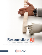WP Thompson Attorney Co-authors New ITechLaw Book on Responsible Artificial Intelligence