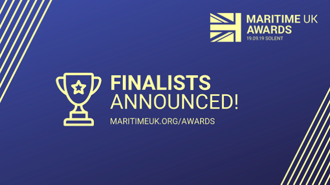 Maritime UK Awards